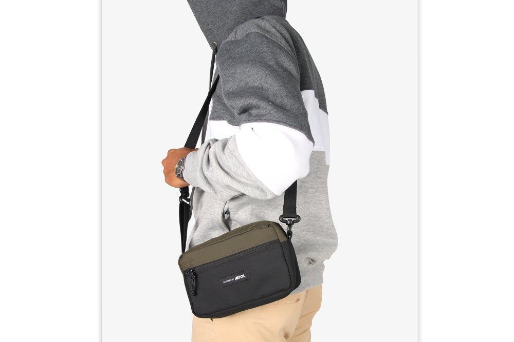 Tas Selempang Tas Vape Handbag Artch Clutch