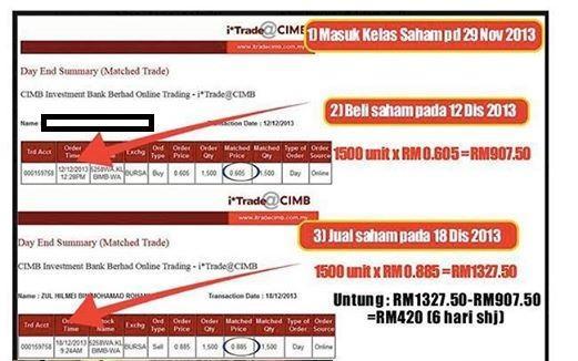 Tips Saham / Strategy FCPO / Signal Forex - RM15 shj! >> http://www.KLFX.blogspot.com