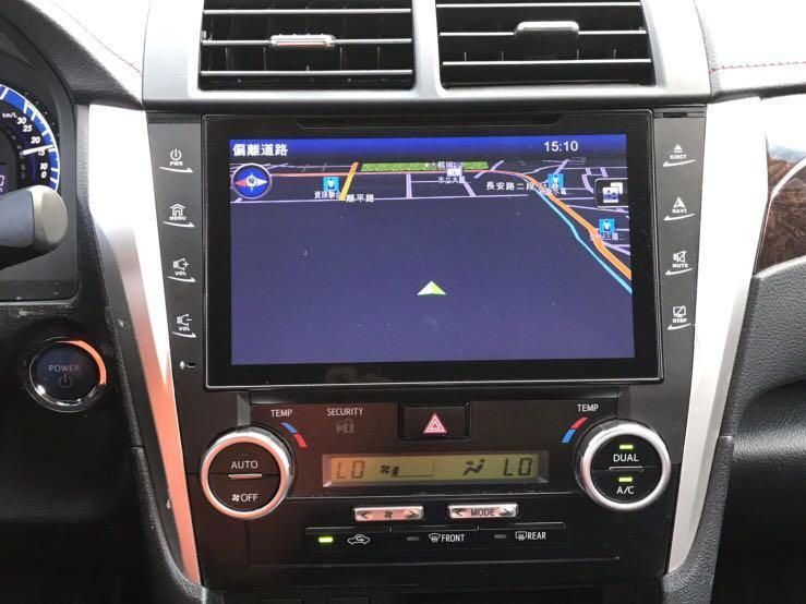 Toyota Camry 2013年 2.5油電