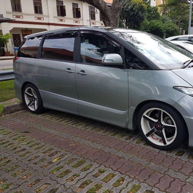 December package and New Year MPV