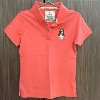 Original Hush Puppies women collar top