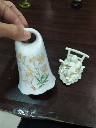 陶瓷生活用品/二手/二件一起賣$150