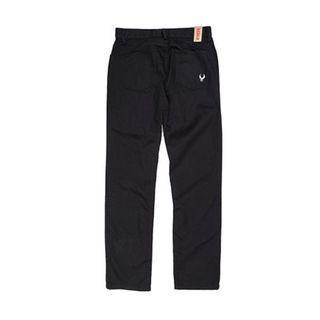 (全新)Remix 15' S/S Merchant RSD Pants [ 黑 ] L號