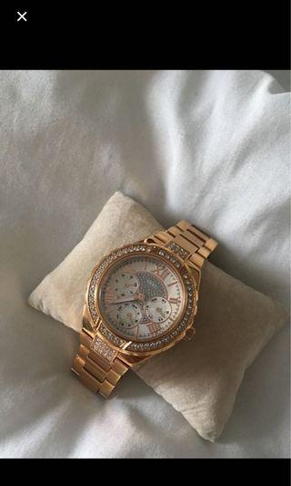 Guess women's watch