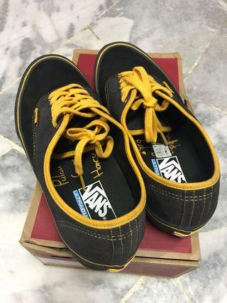 Vans Padin Musa Authentic Pro