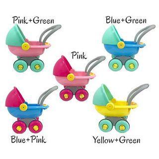 Kids Push Troller