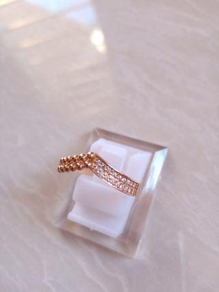 Cincin emas 70 asli murah