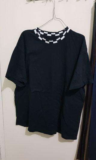 Cotton On Black Tshirt