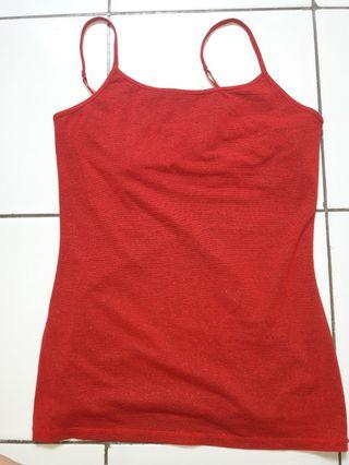 #maugendongan Tank Top