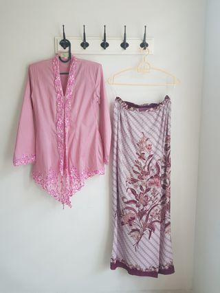 Baju Kebaya (CLEARANCE )