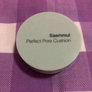 The Saem Perfect Pore Cushion - Natural Beige