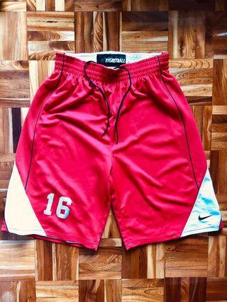 Nike 籃球褲 Dri-fit shorts NBA Gasol Blazers Bulls 公牛