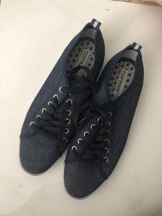 Topman shoes jeans