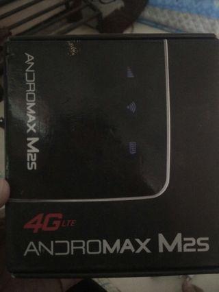 Modem andromax m2s
