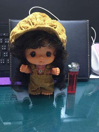 早期可愛娃娃珍藏版