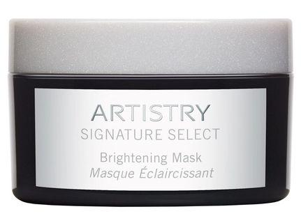 ARTISTRY SIGNATURE SELECT Brightening Mask