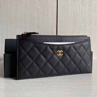 Chanel Phone Case Wallet