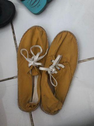 H&m sq shoe