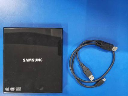 Used samsung external usb dvd drive