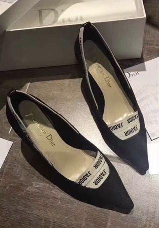 Dior 高跟鞋