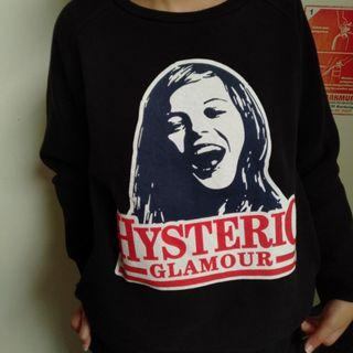 Slim Fit Hysteric Glamour