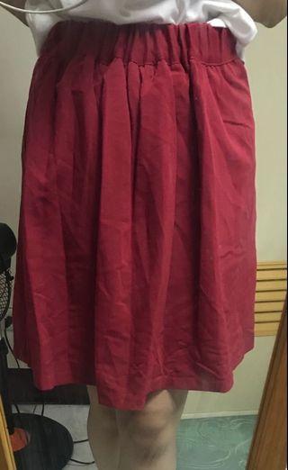 近全新裙子