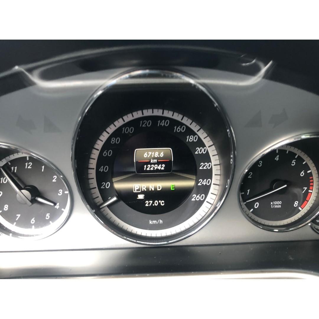 2011年 BENZ E350 3.5L 整車AMG精品!!