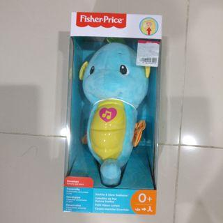 Fisher price musical seahorse