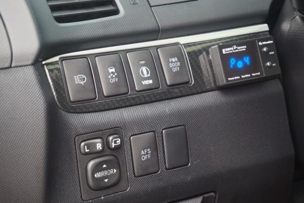 2017年 Toyota Previa GL 3.5 黑配黑《7人座》