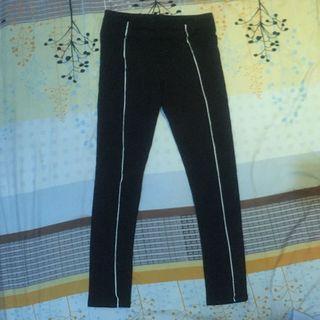 black legging H&M