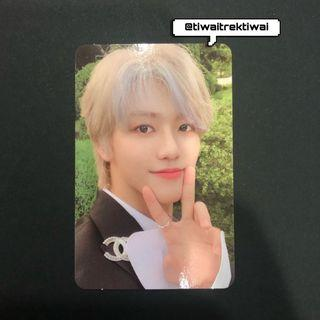Jaemin We Boom Photocard (We Version)