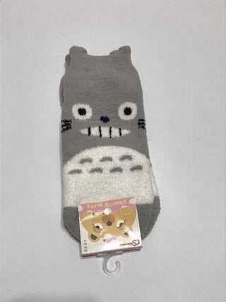 龍貓 襪子