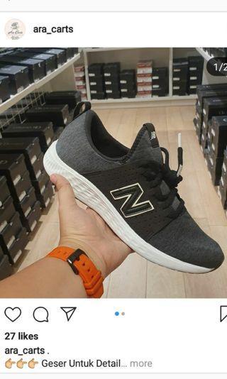 Sneakers new balance ori
