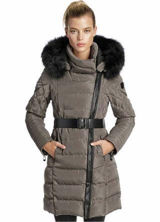 BNWOT Noize Winter Jacket