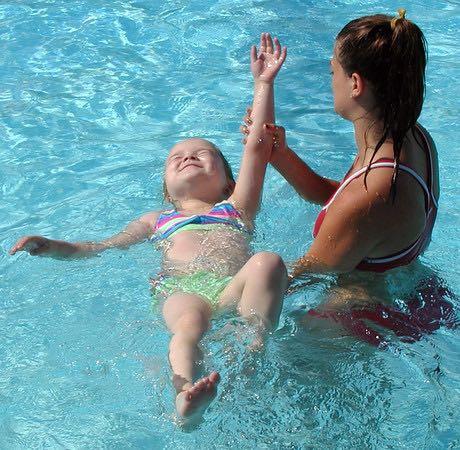 Assistant Female Swim Coach / Female Swim Coach