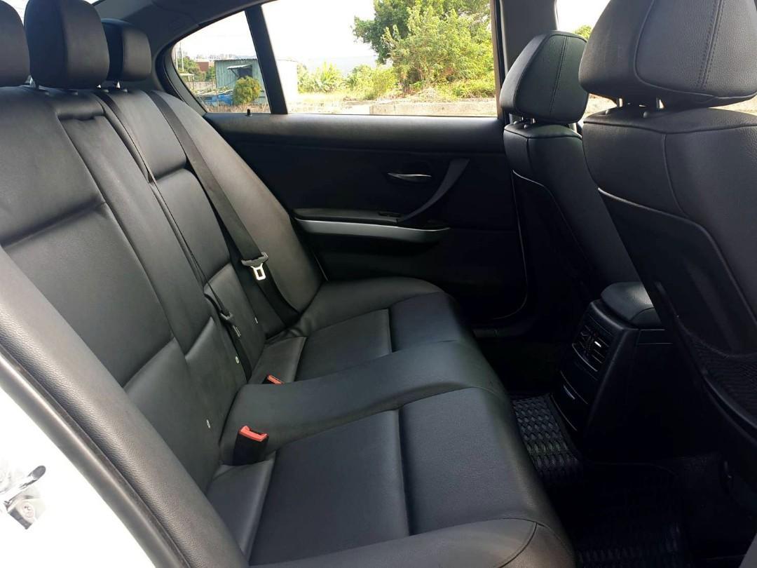 BMW 328I 07年
