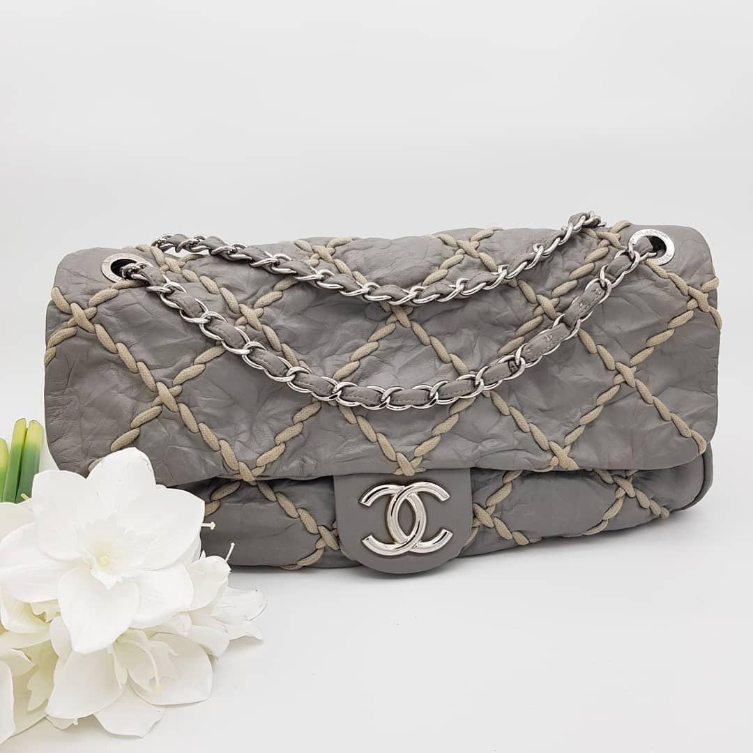Chanel Ultra Stitch Flap