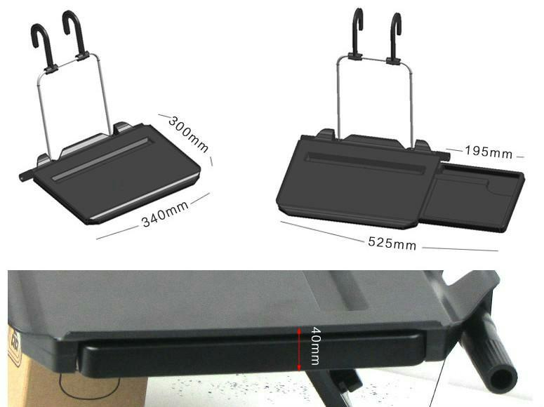 Desk computer table dribbling iPad card slot third generation drawer type car