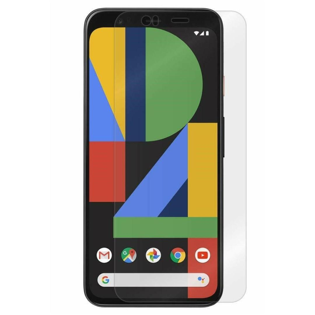 Google Pixel 4 / 4XL 3 3a Screen Protector Tempered Glass 9H