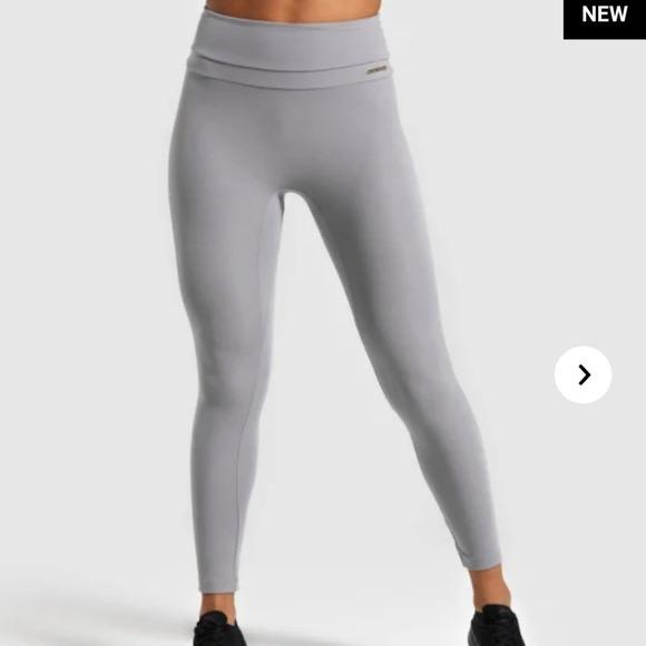 Gymshark x Whitney Simmons - Leggings - Grey - Large
