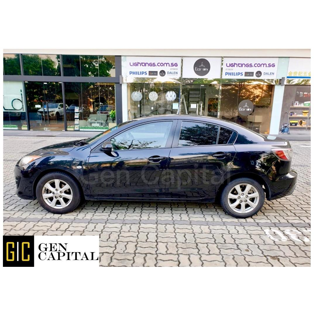 IMMEDIATE COLLECTION MAZDA 3! What are you waiting for?