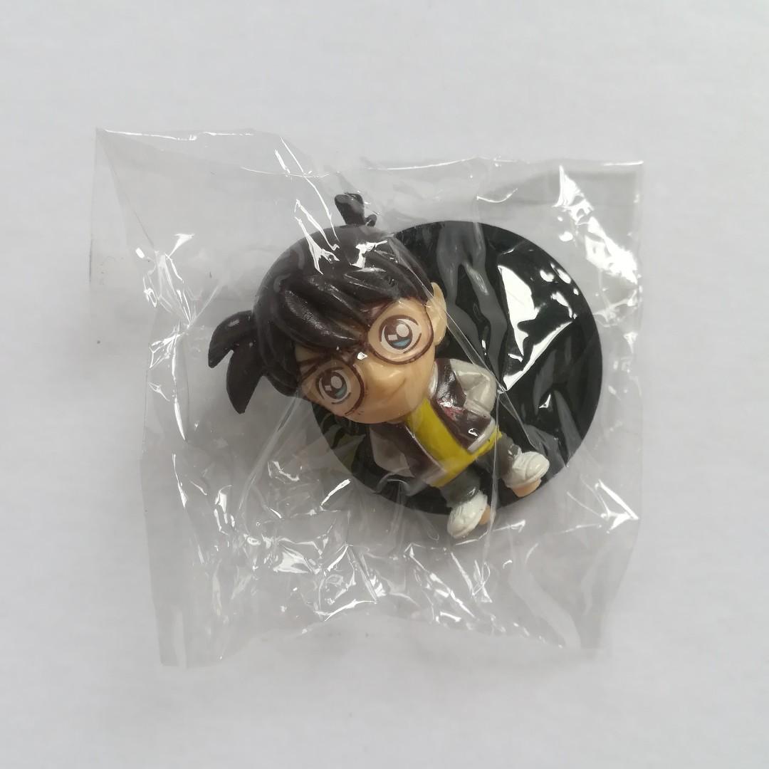 (Limited + Exclusive) Detective Conan x 7-Eleven - Edogawa Conan - Figure