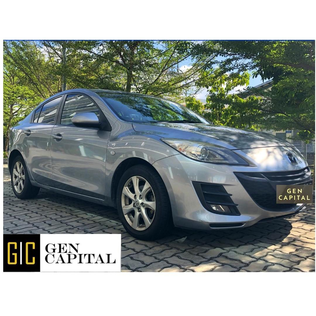 Mazda 3 - Immediate collection and immediate drive away ! !