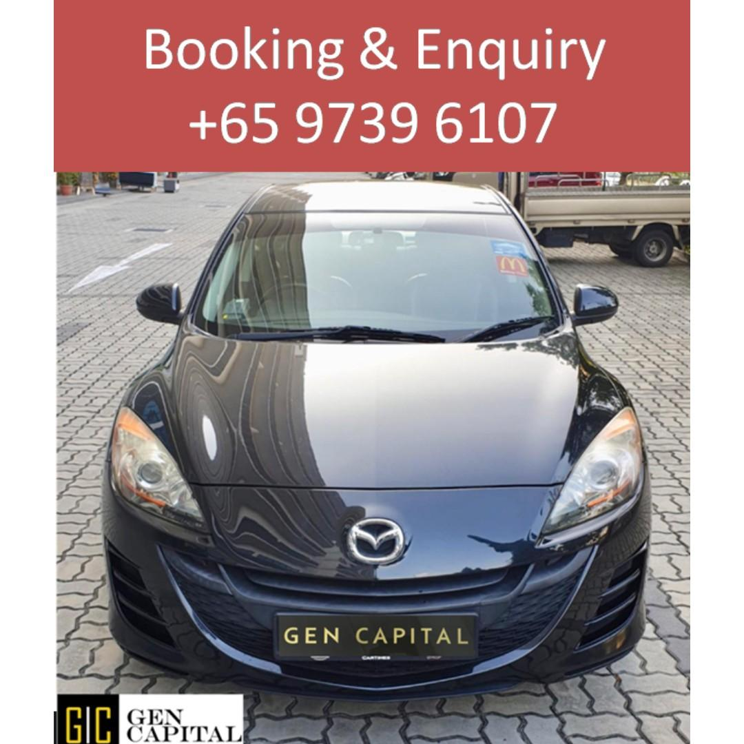 Mazda 3 - IMMEDIATE COLLECTION!!! CONTACT @ 97396107 !