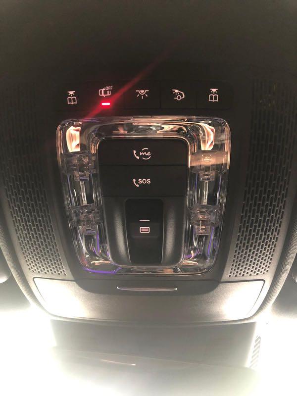 Mercedes CLA 180 AMG Premium Plus