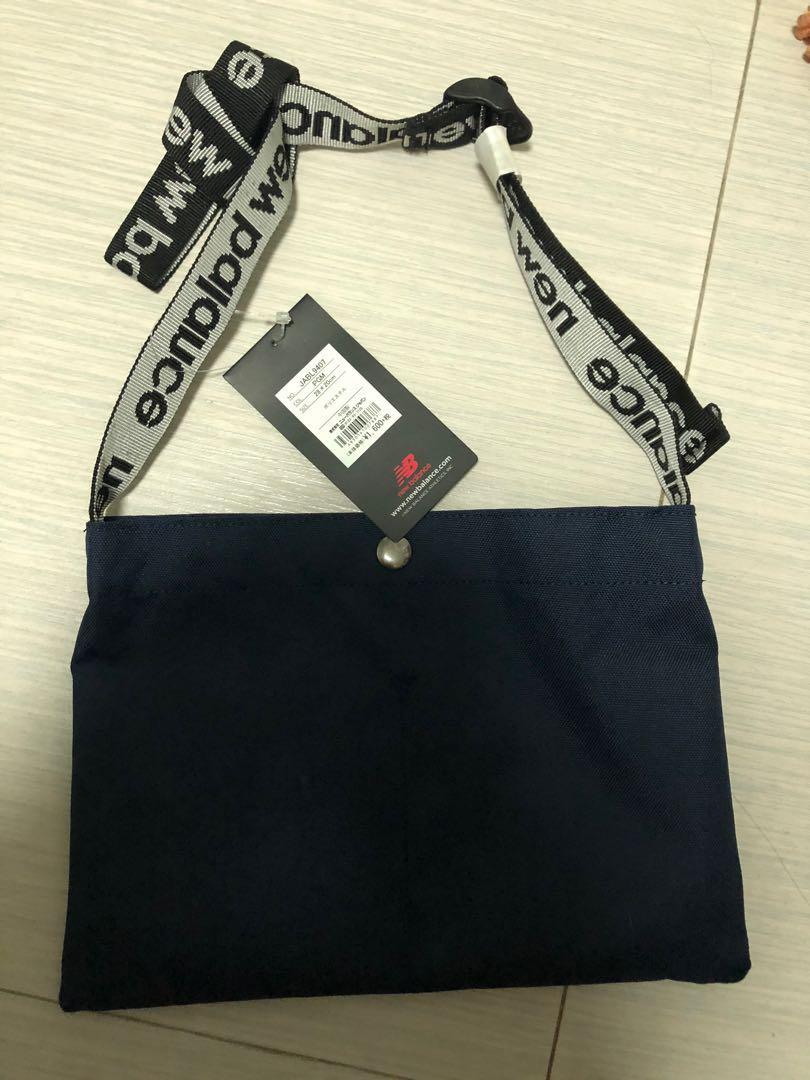 Newbalance shoulder bag