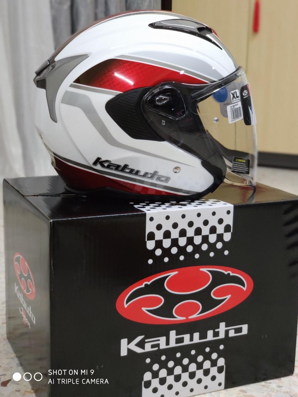 Ogk Kabuto Exceed Deuce 2020 Helmet