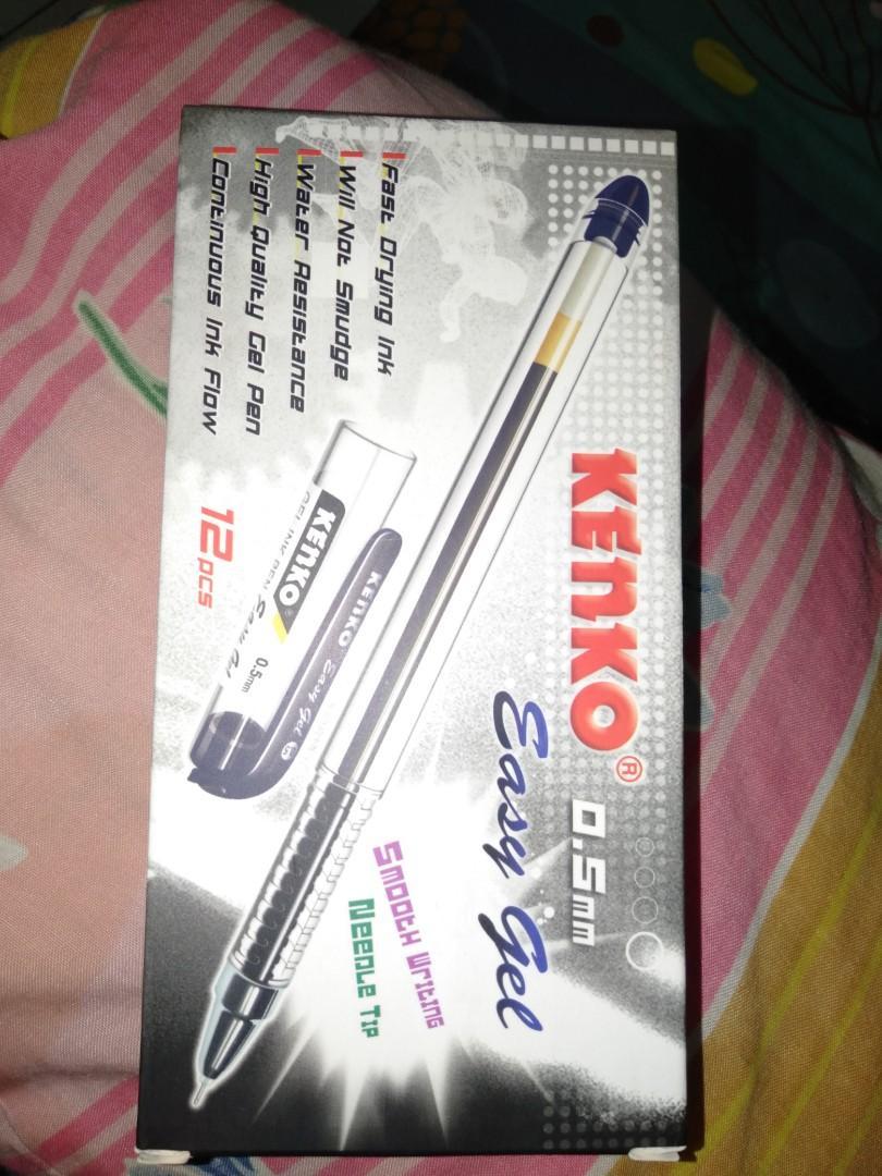 Kenko Easy Gel  1 Lusin