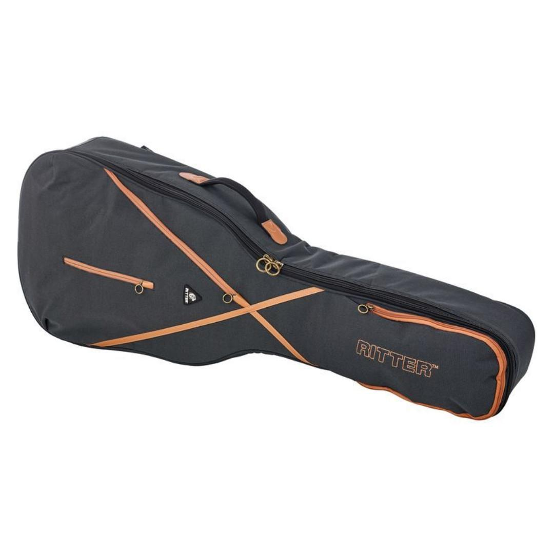Ritter RGS7-D/MGB padded dreadnaught guitar gig bag (limited stock)