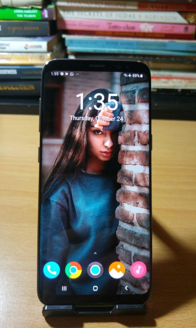 Samsung Galaxy S8 SEIN